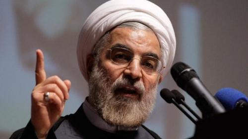 Ruhani'den Babek Zencani açıklaması!
