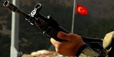 Hatay'da jandarma karakoluna silahlı saldırı!