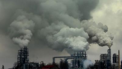 Havası en kirli 10 şehrin 8'i Türkiye'de!