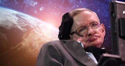 Hawking ölmeden önce 'Dünya karanlığa gömülecek' yazdı