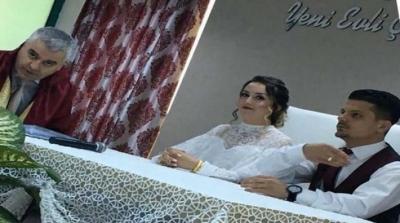 'Hayır' şakası yüzünden nikahı kıymayan memur: Üzülmedim, üzülen taraf onlar oldu