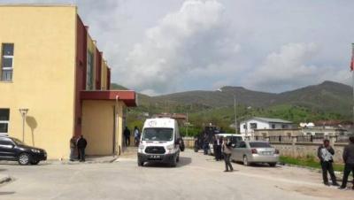 Hazro'da aileler arasında silahlı kavga! 3 ölü 2 yaralı