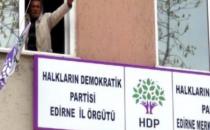 HDP binasına polis baskını!