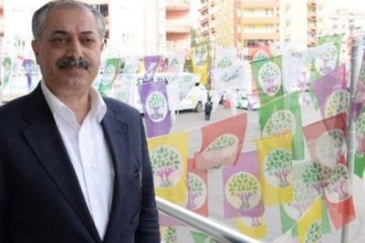 HDP Diyarbakır milletvekili Nimetullah Erdoğmuş beraat etti