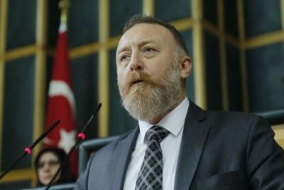 HDP Eş Genel Başkanı: Eğer Afrin Afrinlilerinse sen çık oradan