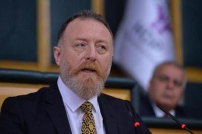 HDP Eş Genel Başkanı Temelli: 70 bin üniversite öğrencisi cezaevinde