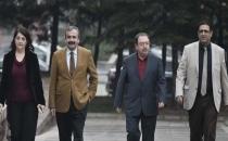 HDP heyeti yine İmralı'da!