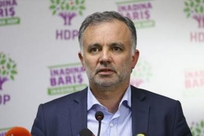 'HDP, içerisine farklı dinamikler katıldı diye Kürtleri temsilden vazgeçmiş sayılmaz'