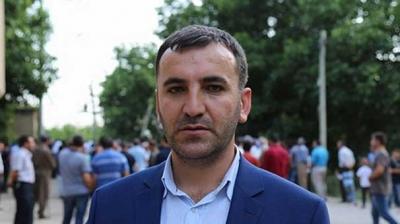 HDP Milletvekili Ferhat Encu'nun cezası onaylandı