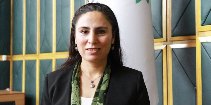 HDP milletvekiline hapis cezası