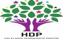 HDP müşahitleri darp edildi iddiası!