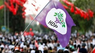 HDP Sakarya İl Başkanı gözaltına alındı