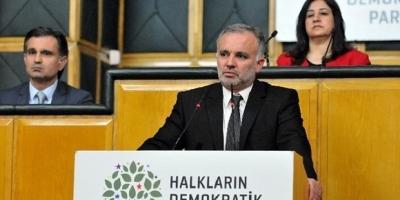 HDP: Türkiye Suriye'yle ilgili özeleştiri yapmalı
