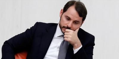 HDP'den Berat Albayrak'a Wikileaks sorusu!