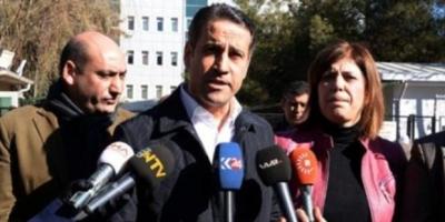 HDP'den CHP'ye tepki: 100 yıllık statükoyu korumak istiyorlar