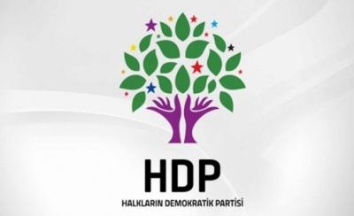 HDP'li adayın evine silahlı saldırı