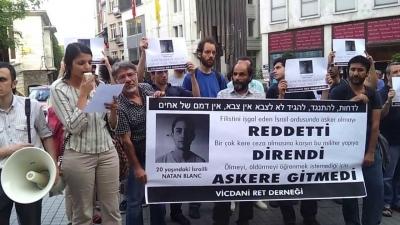 HDP'li Bilgen: Çözüm, zorunlu askerliği kaldırıp vicdani ret hakkını tanımaktır