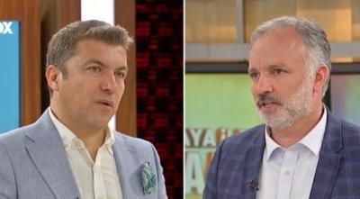 HDP'li Bilgen: İkinci tura İnce kalırsa İnce'ye, Akşener kalırsa Akşener'e oy vereceğiz