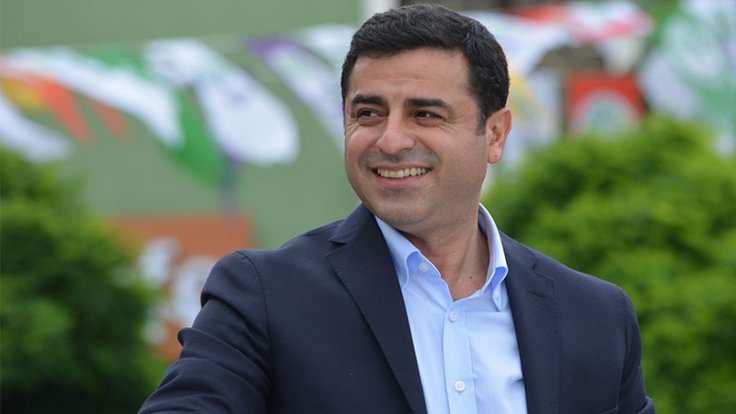 HDP'li Bilgen: Selahattin Demirtaş tahliye olabilir