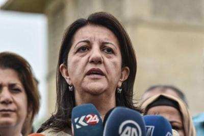 HDP'li Buldan: AKP krizle geldi, krizle gidecek