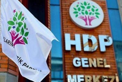 HDP'li Gergerlioğlu genel af çağrısında bulundu