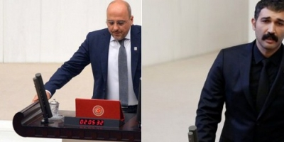 HDP'li Şık ve Atay, PKK saldırısını kınadı