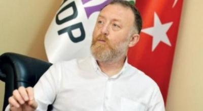 HDP'li Temelli: Erdoğan bu ülkeye çok fazla zarar verdi