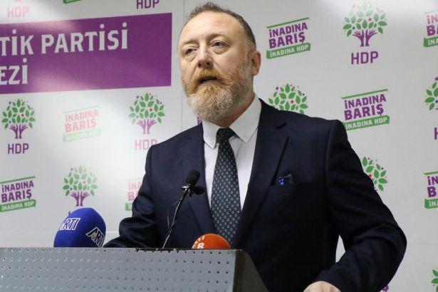 HDP'li Temelli'den Erdoğan'a: Çok alıngan, çünkü korkuyor