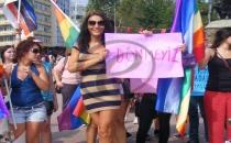 HDP'li vekil LGBTİ'leri dışladı iddiası!
