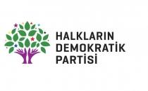 HDP'li vekiller dokunulmazlıklar için AYM'ye başvuruyor!