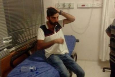 HDP'lilere demir sopalı saldırı: Yedi yaralı