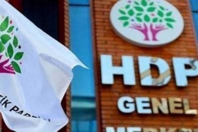 HDP'nin cumhurbaşkanı adayı planı belli oldu
