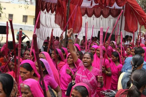 Ranjit Sinha: tecavüz kaçınılmazsa zevk almaya bak!