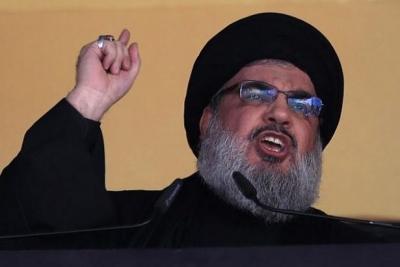Hizbullah'tan Suriye saldırısına ilişkin açıklama