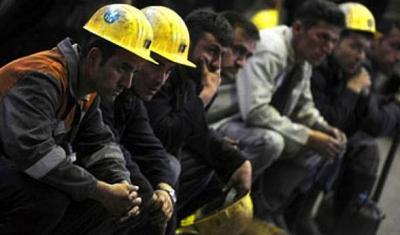 HKP: 301 Somalı maden işçisi bir kez de adalet tarafından katledildi
