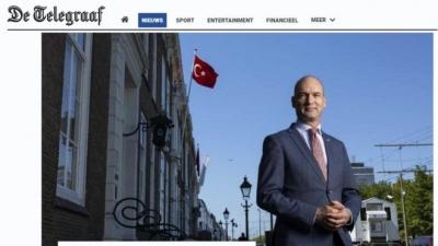 Hollanda hükümet partisi: Türkiye'ye saldırı halinde destek yok
