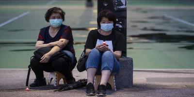 Hong Kong'ta koronavirüs testi pozitif çıkana 645 dolar