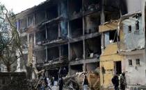 HPG, Çınar Emniyet Müdürlüğü'ne yapılan saldırıyı üstlendi!