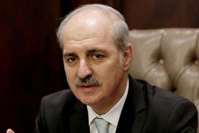 Hükümet sözcüsü: Baştan beri Suriye politikası büyük yanlışlarla dolu