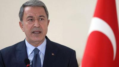 Hulusi Akar, CHP, MHP ve İyi Parti genel başkanlarını ziyaret edecek