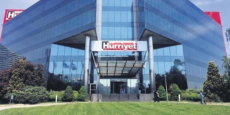 Hürriyet'in faaliyet raporu: 386 kişi işten çıkarıldı, tirajlar düştü