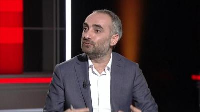 Hürriyet'ten ayrılan İsmail Saymaz Halk TV'de çalışmaya başladı