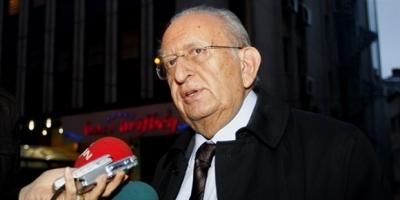 Hüsamettin Cindoruk: AKP üç büyük şehirde de kaybedecek