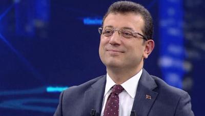 İBB Başkanı İmamoğlu: Aylık öğrenci akbili 50 liraya inecek, ilk işimiz bu