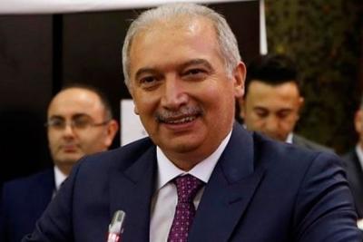 İBB Başkanı'ndan UBER açıklaması