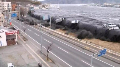 İBB: İstanbul'un 17 ilçesi tsunamiden etkilenecek