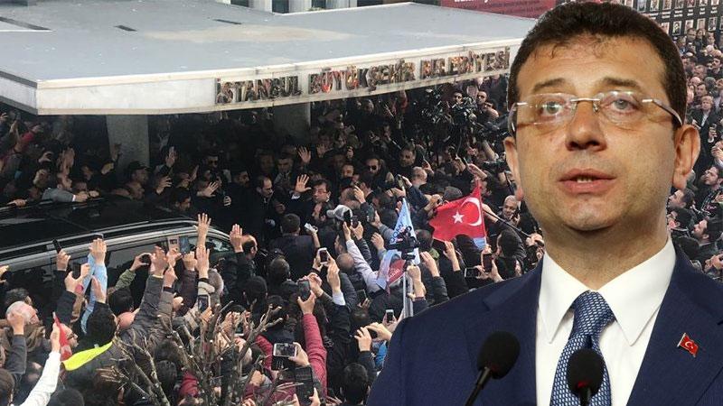 İBB Medya AŞ'de 50 kişi işten çıkarıldı, İmamoğlu açıklama yaptı