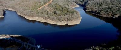 İBB'den barajlardaki su seviyesiyle ilgili açıklama