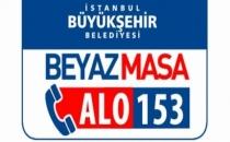 İBB'nin 'Alo 153' hattını arayanlara AKP şarkısı dinletiliyor!