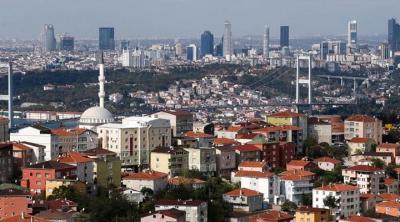 İBB'nin deprem raporunda en riskli ilçeler açıklandı